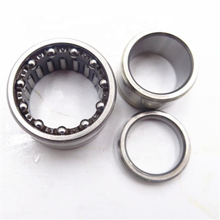 280 mm x 500 mm x 80 mm  ISO NJ256 cylindrical roller bearings