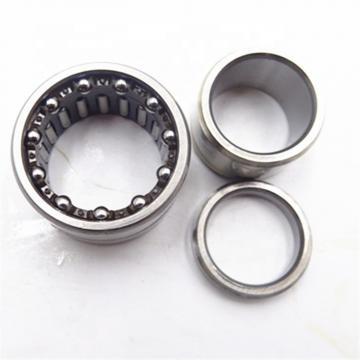 19.05 mm x 41,275 mm x 11,1125 mm  NSK R12ZZ deep groove ball bearings