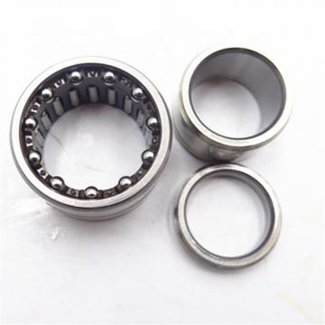 50,8 mm x 107,95 mm x 36,957 mm  KOYO 537/532X tapered roller bearings