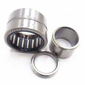 100 mm x 215 mm x 47 mm  NSK QJ 320 angular contact ball bearings