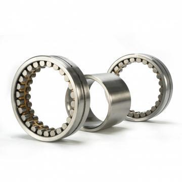 85 mm x 130 mm x 36 mm  NSK HR33017J tapered roller bearings