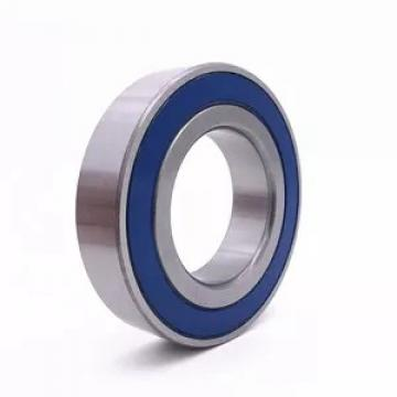 8 mm x 19 mm x 6 mm  NTN FL698ZZ deep groove ball bearings